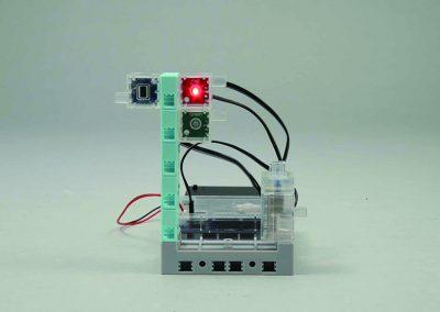 2.歩行者用信号機の制御機
