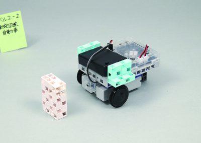 7.車用衝突防止装置の製作